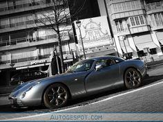 TVR Tuscan Speed Six