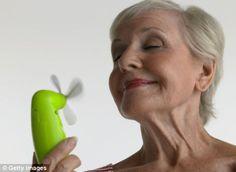 Soluciones naturales no-tóxicas para la menopausia