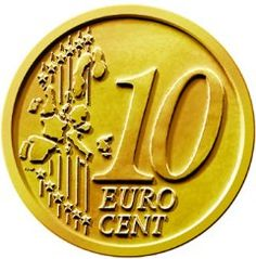 Euro weakened by percent last week owing to the rising expectation for US interest rate hike by the middle of the year increased the demand for the greenback which strengthened the US Dollar Index. Piggy Bank Craft, Us Dollar Index, Forex Trading Tips, Cat Clock, Euro Coins, Coin Collecting, Gold Coins, Collections, Education