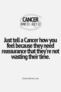 cancer+men+zodiac+quotes - Google Search