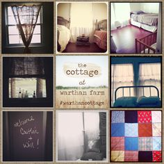 farm retreat for photographers | the cottage at warthan farms