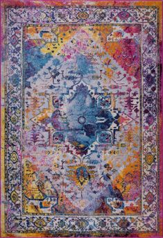 Ladole Rugs Modena Traditional Design Turkish Machine Made Beautiful Indoor Big Runner Rug Carpet in Orange Multicolor, inch x inch, x Living Room Area Rugs, Room Rugs, Dining Room, Traditional Area Rugs, Traditional Design, Hallway Carpet, Polypropylene Rugs, Blue Area Rugs, Rug Runner