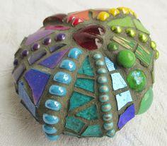 Mosaic Stone | by Waschbear - Frances Green