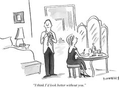 Cartoons from the Issue of August 6th, 2012 : The New Yorker