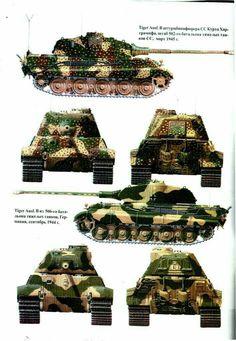 Panzer VI Ausf.B  Tiger II