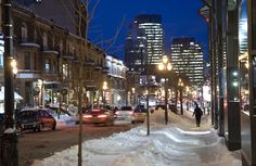 What You Should Know Before Visiting Montreal: Montreal Weather & Climate
