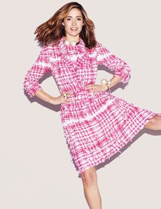 Rose Byrne in Chanel SS14 for Elle Australia May 2014 by Ben Morris