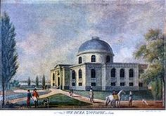 Museumsportal Berlin Museum, Taj Mahal, Berlin, Wikimedia Commons, Building, Theater, Travel, Landscape, Viajes