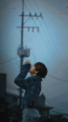 V wallpaper ♡♡♡ V wallpaper ♡♡♡ - BTS Wallpapers Bts Taehyung, Taehyung Fanart, Bts Bangtan Boy, Message Wallpaper, V Bts Wallpaper, Fanfiction, Foto Bts, Vmin, Daegu