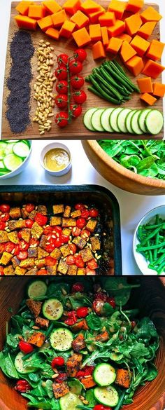 clean healthy meal ideas