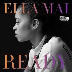 I'm listening to Makes Me Wonder by Ella Mai on Pandora