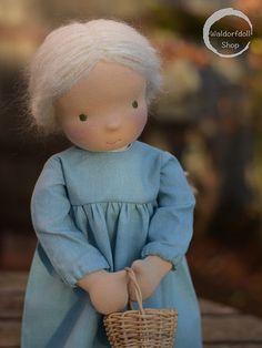 Waldorf Doll by Waldorfdollshop   Ildiko Duretz   Flickr