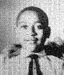 Emmett Till, a young life brutally cut short Born Jul 25, 1941 Murdered Aug 24, 1955  African American Registry