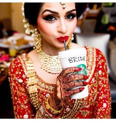 Pre-wedding beauty essential treatments for Indian weddings