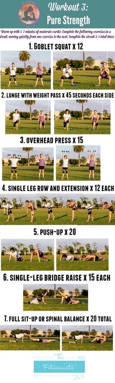 Summer Shape Up Workout - The Fitnessista Fitness Workouts, Tabata Workouts, At Home Workouts, Fitness Tips, Cardio, Quick Workouts, Daily Workouts, Lunges With Weights, Park Workout
