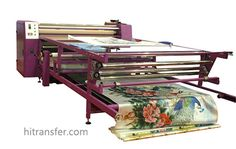 Introduction To Sublimation Printing
