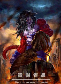 This looks awesome. This looks awesome.Goku isn't dark but this Dark Goku looks so cool! Dragon Ball Gt, Dragon Ball Z Shirt, Wizyakuza Anime, Dark Goku, Goku Super, Fanarts Anime, Anime Comics, Fan Art, Comic Art