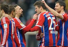 Mainz - Bayern Munich Preview: Guardiola's men on the brink of mid-season record