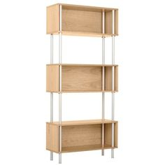 Blu Dot Chicago Bookcase