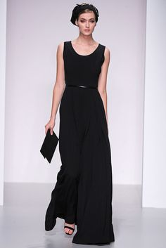 Daks Spring 2014 Ready-to-Wear Fashion Show Collection