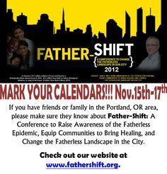 Father-Shift Conference 2012