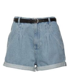 Oasis Short ($26) ❤ liked on Polyvore featuring shorts, bottoms, pants, short and short shorts