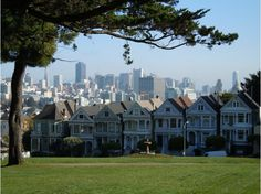 San Francisco - What to Pack - Clothing and Supplies Tips