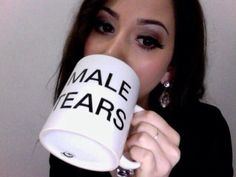 mug of male tears - Google Search