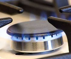 How to clean cast iron stove grates