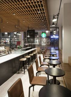 A Starbucks for fans of Finnish design classics | NordicDesign