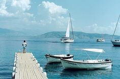 The 14 best Greek islands
