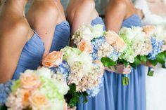 My Wedding Colors Calabo