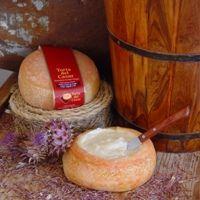 Un #queso de Extremadura que debes probar, al menos, una vez en la vida