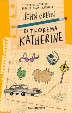 Resultado de imagen para libro el teorema de katherine