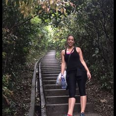 Tai Tam Country Park Hike : Hong Kong