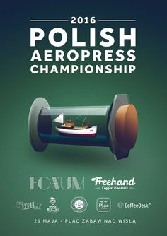 World AeroPress Championship Rad Coffee, Aeropress Coffee, French Press, Barista, Sports And Politics, Competition, Posters, Events, Champs