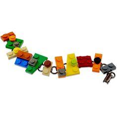 Jewelry Tutorial: Lego My Bracelet | Jewelry Ideas | Rings & Things
