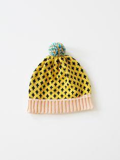 hat by annie larson