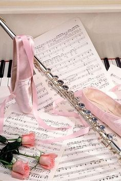 I love playing the flute!!!  <3K<3