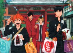 About hooks and golden hands. • Haikyuu!! in Japan So now that I own all of the...