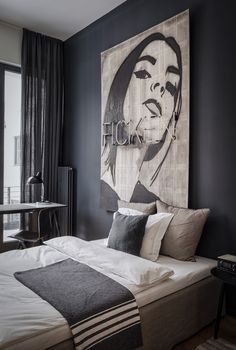 INTERIORS CRUSH | ECLECTIC APARTMENT IN BERLIN