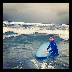 Washington Adventures : Take Your Kids Surfing !  #surfing, #Seattle, #Washington, #adventure, #travel, #HyperActiveX