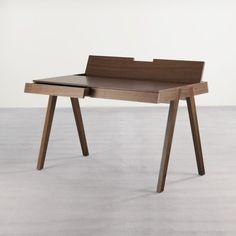Homestation is a minimalist design created by Denmark-based designer Henrik Soerig.