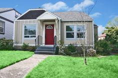SOLD - Absolutely Adorable 1930s Charmer, Completely Updated Throughout! Great Location Near Evergreen Park & More! 1113 Cogean Ave, Bremerton WA 98337