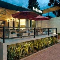 fachada restaurante simples - Buscar con Google