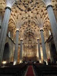 Resultado de imagen de catedral de barbastro