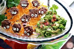 Halloween Party Food Ideas That Are Easy And Fun!
