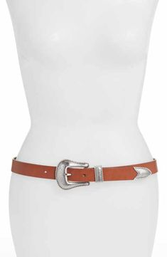 ffebbe42ff63 Another Line Skinny Western Belt Festival Outfits, Western Belts, Belts For  Women, Westerns