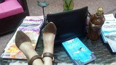 Un día muy productivo  a seguir trabajando   #YiStyle #Lifestyle #Fashion #Blogger #Travel #Mérida #Merida #Venezuela