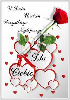 Happy Birthday, Romantic, Christmas Ornaments, Holiday Decor, Humor, Happy Brithday, Urari La Multi Ani, Christmas Jewelry, Humour